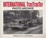 INTERNATIONAL TRACTRACTOR