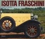 ISOTTA FRASCHINI (ED. INGLESE)