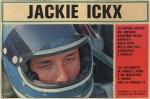 JACKIE ICKX