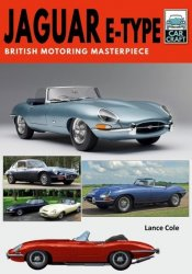 JAGUAR E-TYPE BRITISH MOTORING MASTERPIECE