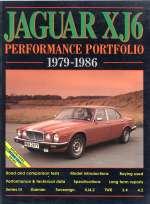 JAGUAR XJ6 1979-1986