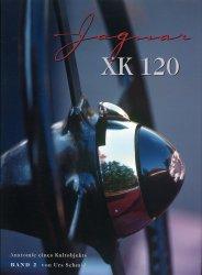 JAGUAR XK 120 BAND 2