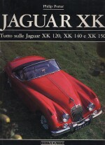 JAGUAR XK TUTTO SULLE JAGUAR XK 120, XK 140 E XK 150