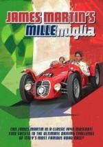 JAMES MARTIN'S MILLE MIGLIA (DVD)