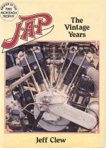 JAP THE VINTAGE YEARS