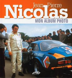 JEAN PIERRE NICOLAS MON ALBUM PHOTO