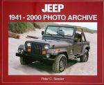 JEEP 1941-2000 PHOTO ARCHIVE