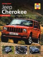 JEEP CHEROKEE (H4137)