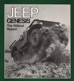 JEEP GENESIS THE RIFKIND REPORT