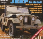 JEEP IN DETAIL M38 A1 & M606 A2 PART TWO