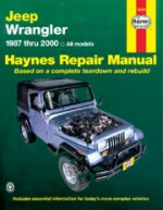 JEEP WRANGLER (50030)