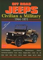 JEEPS CIVILIAN & MILITARY 1944-1971
