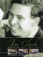 JIM CLARK A PHOTOGRAPHIC PORTRAIT