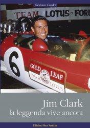 JIM CLARK, LA LEGGENDA VIVE ANCORA
