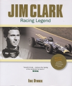 JIM CLARK RACING LEGEND