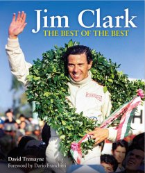 JIM CLARK THE BEST OF THE BEST