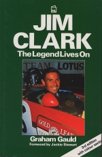 JIM CLARK THE LEGEND LIVES ON