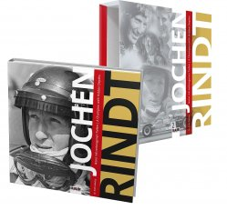 JOCHEN RINDT - A CHAMPION WITH HIDDEN DEPTHS