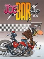 JOE BAR TEAM VOL. 5 (RILEGATO)