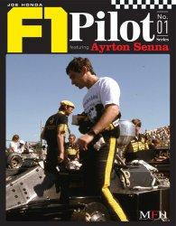 JOE HONDA F1 PILOT SERIES N.01 : FEATURING AYRTON SENNA