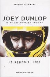 JOEY DUNLOP IL RE DEL TOURIST TROPHY