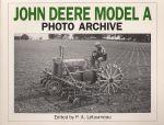 JOHN DEERE MODEL A