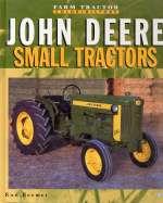 JOHN DEERE SMALL TRACTORS