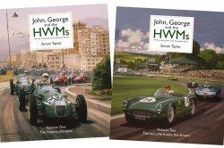 JOHN, GEORGE AND THE HWMS