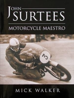 JOHN SURTEES MOTORCYCLE MAESTRO