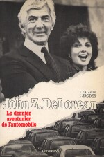 JOHN Z. DELOREAN