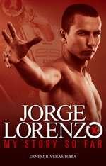 JORGE LORENZO MY STORY SO FAR (H4967)