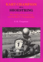 KART CHAMPION ON A SHOESTRING