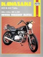 KAWASAKI 400 & 440 TWINS (281)