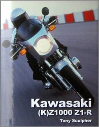 KAWASAKI (K)Z1000 Z1-R