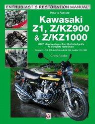 KAWASAKI Z1 Z/KZ900 & Z/KZ1000