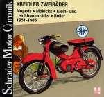 KREIDLER ZWEIRADER 1951-1985