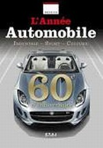 L'ANNEE AUTOMOBILE N 60 2012/13