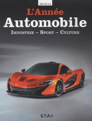 L'ANNEE AUTOMOBILE N 61 2013/14
