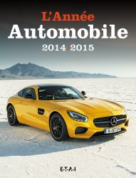 L'ANNEE AUTOMOBILE N 62 2014/15