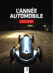 L'ANNEE AUTOMOBILE N 65 2017/18