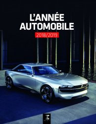 L'ANNEE AUTOMOBILE N 66 2018/19