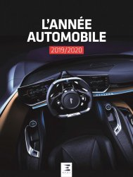 L'ANNEE AUTOMOBILE N 67 2019/20