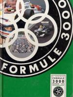 L'ANNEE FORMULE 3000 SAISON 1992