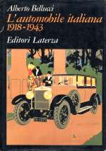 L'AUTOMOBILE ITALIANA 1918-1943