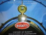 L'HISTORIQUE DES BUGATTI IMMATRICULEES AU LUXEMBOURG