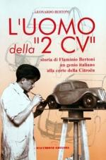 L'UOMO DELLA 2 CV