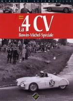 LA 4 CV BOSVIN-MICHEL-SPECIALE