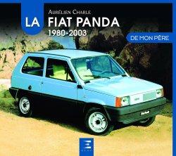 LA FIAT PANDA DE MON PERE 1980-2003