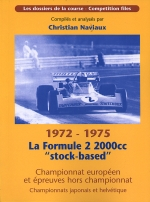 LA FORMULE 2 2000CC 1972-1975 STOCK-BASED