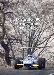 LA FORMULE 5000 EUROPEENNE (1969-1975)